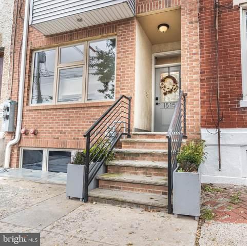 1515 Carpenter Street #2, PHILADELPHIA, PA 19146 (#PAPH2001275) :: Tom Toole Sales Group at RE/MAX Main Line