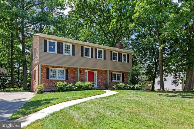 4614 Roundhill Road, ELLICOTT CITY, MD 21043 (#MDHW2000222) :: Bowers Realty Group