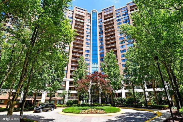 10101 Grosvenor Place #1214, ROCKVILLE, MD 20852 (#MDMC2000942) :: Bic DeCaro & Associates
