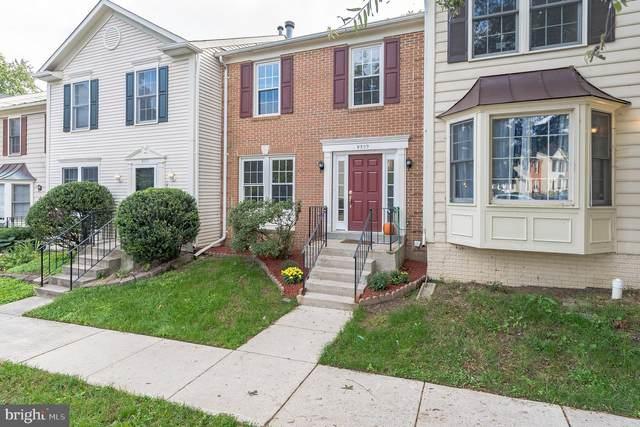 9509 Shepherd Hill Drive, LORTON, VA 22079 (#VAFX2000741) :: Crews Real Estate