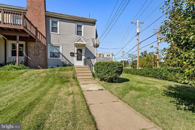 123 Lincoln, LANSDOWNE, PA 19050 (#PADE2000313) :: The Mike Coleman Team