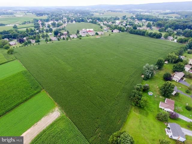 Oak Lane, LITITZ, PA 17543 (#PALA2000257) :: Colgan Real Estate