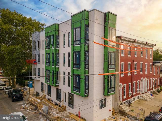 1754 Wylie Street, PHILADELPHIA, PA 19130 (MLS #PAPH2001281) :: Kiliszek Real Estate Experts