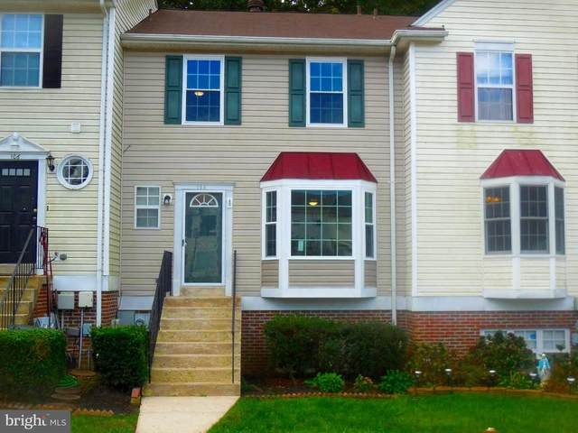 108 Charleston Court, LA PLATA, MD 20646 (#MDCH2000147) :: The Maryland Group of Long & Foster Real Estate