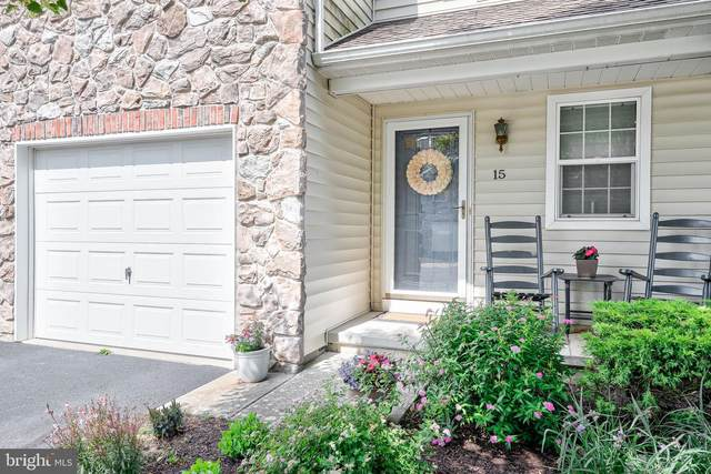 15 Harvest Mill Lane, PALMYRA, PA 17078 (#PALN2000078) :: The Heather Neidlinger Team With Berkshire Hathaway HomeServices Homesale Realty