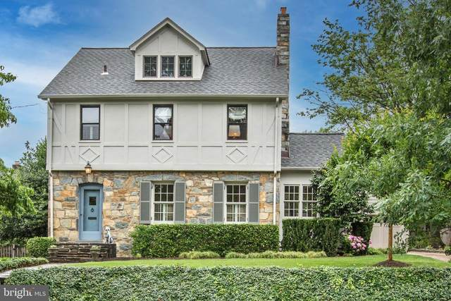 4613 Derussey Parkway, CHEVY CHASE, MD 20815 (#MDMC2000621) :: The Miller Team