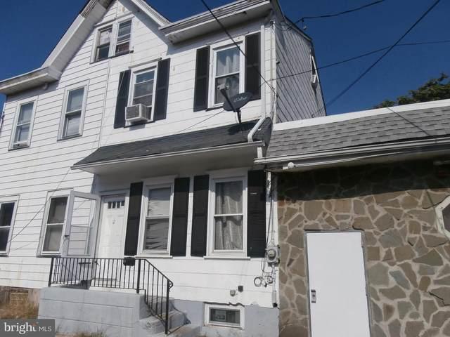 26 Elm Street, TRENTON, NJ 08611 (MLS #NJME2000201) :: Kiliszek Real Estate Experts