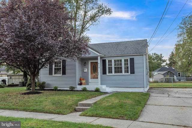 19 Stanford Road, CHERRY HILL, NJ 08034 (#NJCD2000279) :: Linda Dale Real Estate Experts