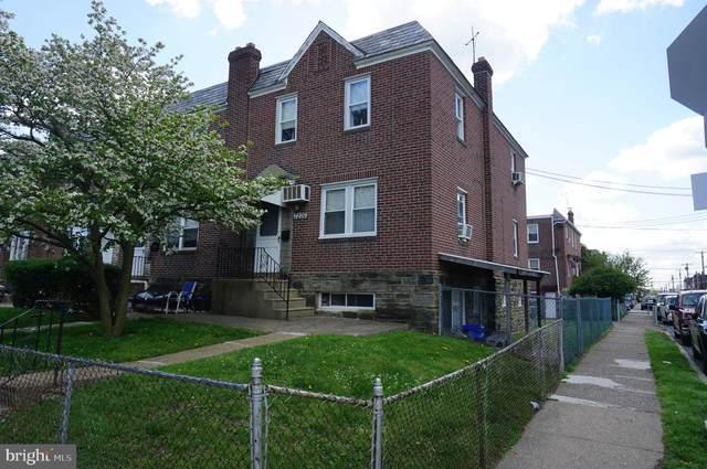 7201 Cottage Street, PHILADELPHIA, PA 19135 (#PAPH2001289) :: Compass