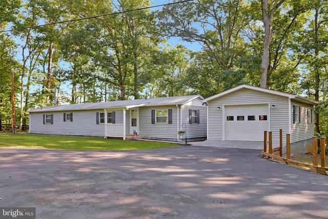 495 Downing Farm Road, FRONT ROYAL, VA 22630 (#VAWR2000042) :: Crossman & Co. Real Estate