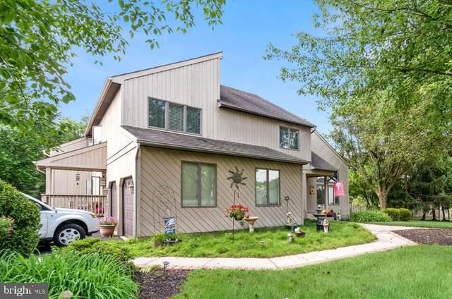 108 Gleniffer Hill Road, RICHBORO, PA 18954 (MLS #PABU2000480) :: Kiliszek Real Estate Experts