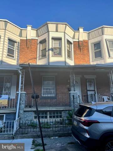 130 N Edgewood Street, PHILADELPHIA, PA 19139 (#PAPH2001706) :: Shamrock Realty Group, Inc