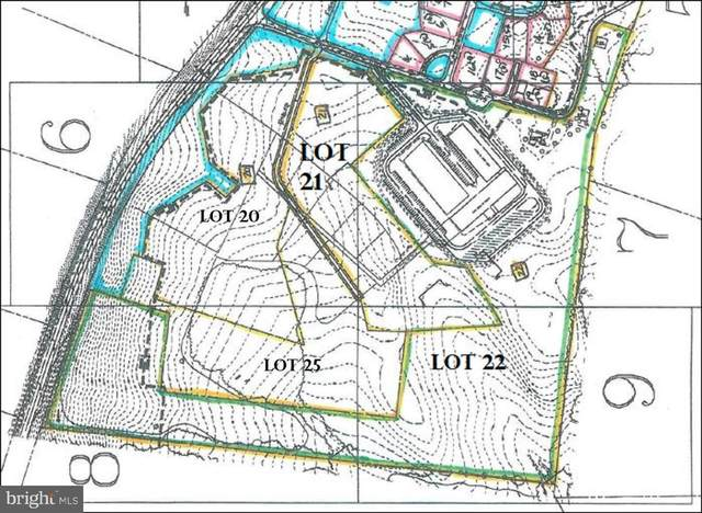 19876 Riders Success Lane, LEESBURG, VA 20175 (#VALO2000490) :: Blackwell Real Estate