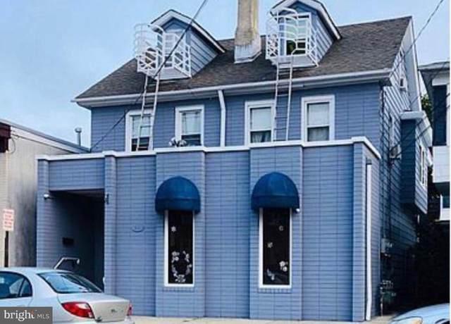 106 E Pine Street, MILLVILLE, NJ 08332 (#NJCB2000104) :: Blackwell Real Estate