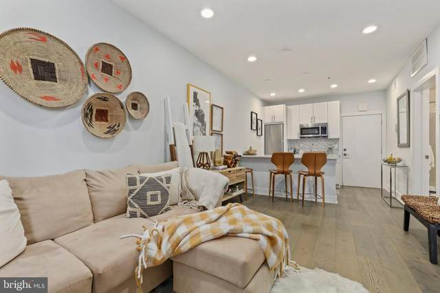 1412 Chapin Street NW #5, WASHINGTON, DC 20009 (#DCDC2000683) :: Speicher Group of Long & Foster Real Estate