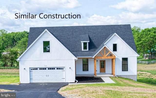 Lot 61 Speaks Lane, HARPERS FERRY, WV 25425 (#WVJF2000092) :: Murray & Co. Real Estate