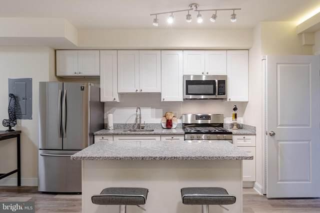 3916 7TH Street NE #2, WASHINGTON, DC 20017 (#DCDC2000832) :: The Riffle Group of Keller Williams Select Realtors