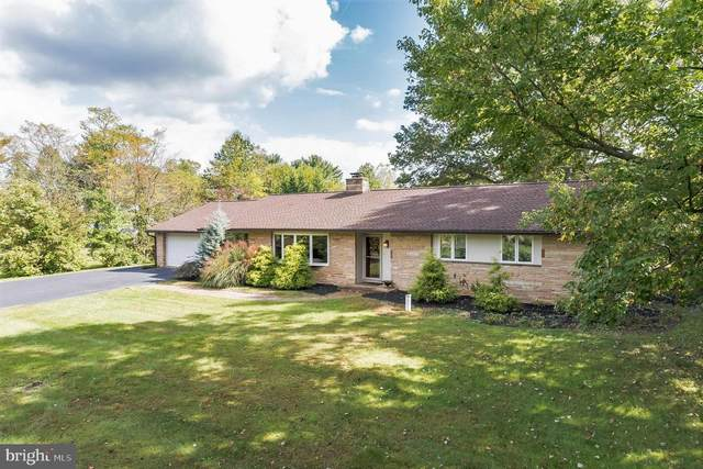 2010 Old Orchard Road, NORRISTOWN, PA 19403 (#PAMC2000373) :: Linda Dale Real Estate Experts