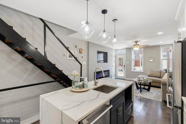 328 Daly Street, PHILADELPHIA, PA 19148 (#PAPH2001708) :: Bowers Realty Group