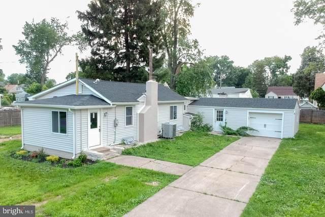 1955 Dixon Avenue, CROYDON, PA 19021 (#PABU2000486) :: The Schiff Home Team