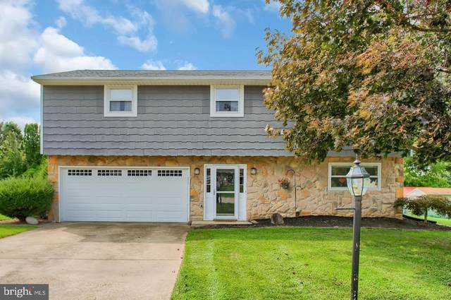 3624 Equestrian Drive, DOVER, PA 17315 (#PAYK2000316) :: CENTURY 21 Core Partners