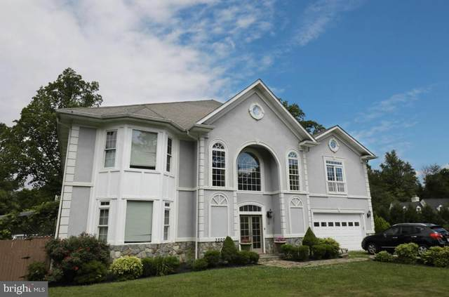 3500 Woodburn Road, ANNANDALE, VA 22003 (#VAFX2001278) :: Nesbitt Realty