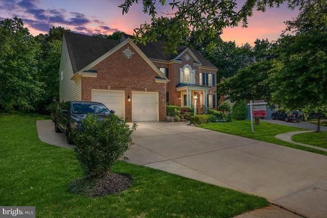 1341 Bluegrass Way, GAMBRILLS, MD 21054 (#MDAA2000536) :: City Smart Living
