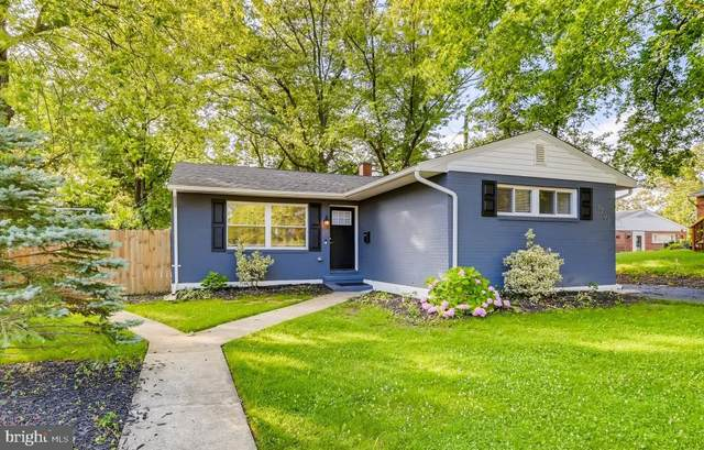 8701 Edgefield Road, BALTIMORE, MD 21234 (#MDBC2000576) :: Cortesi Homes