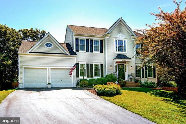 8289 Robin Marie Place, GAINESVILLE, VA 20155 (#VAPW2000416) :: A Magnolia Home Team