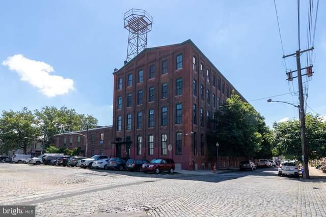 2551 Trenton Avenue #203, PHILADELPHIA, PA 19125 (#PAPH2001716) :: Shamrock Realty Group, Inc