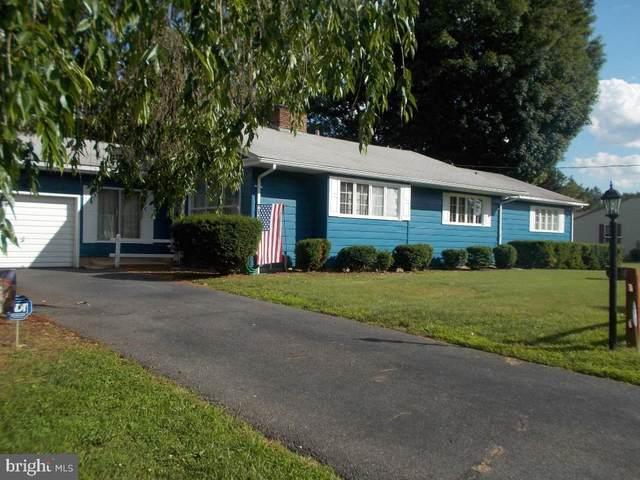508 Banning Road, CAMDEN WYOMING, DE 19934 (#DEKT2000164) :: Blackwell Real Estate