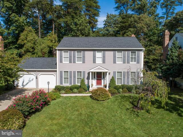 510 Red Birch Road, MILLERSVILLE, MD 21108 (#MDAA2000339) :: The Riffle Group of Keller Williams Select Realtors
