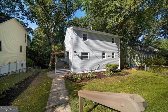 4008 Decatur Avenue, KENSINGTON, MD 20895 (#MDMC2000960) :: Potomac Prestige