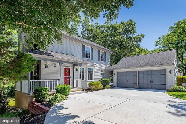 10 Westwood Drive, SEWELL, NJ 08080 (#NJGL2000222) :: Blackwell Real Estate