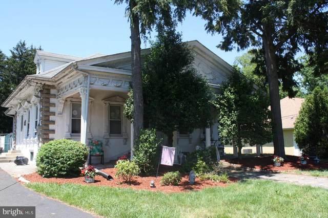 119 E Vine Street, HATFIELD, PA 19440 (#PAMC2000610) :: The Mike Coleman Team