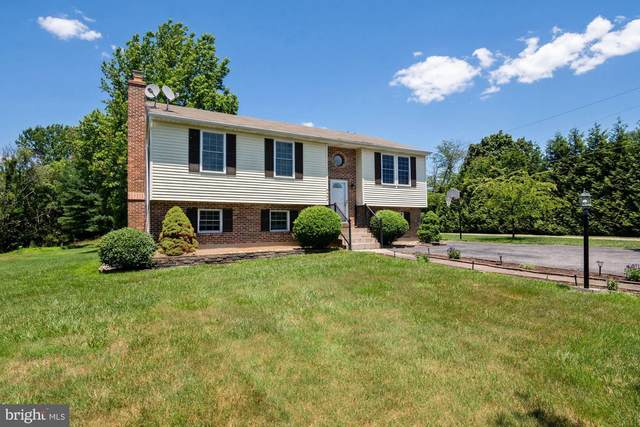 9978 Old Annapolis Road, ELLICOTT CITY, MD 21042 (#MDHW2000228) :: The Riffle Group of Keller Williams Select Realtors