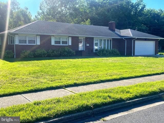 28 K Drive, PENNSVILLE, NJ 08070 (#NJSA2000054) :: McClain-Williamson Realty, LLC.