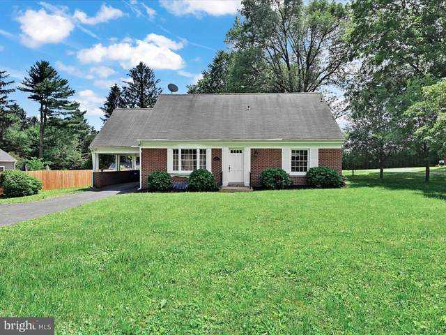 154 City Mill Road, LANCASTER, PA 17602 (#PALA2000382) :: The Team Sordelet Realty Group