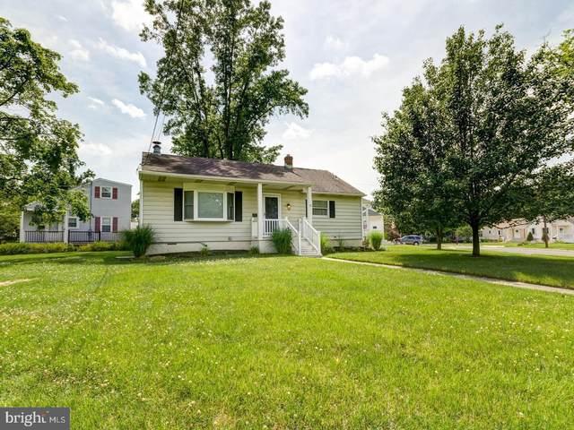 37 Winding Way, CHERRY HILL, NJ 08002 (#NJCD2000420) :: Sunrise Home Sales Team of Mackintosh Inc Realtors