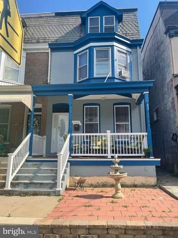 748 E Chestnut Street, LANCASTER, PA 17602 (#PALA2000384) :: The Joy Daniels Real Estate Group