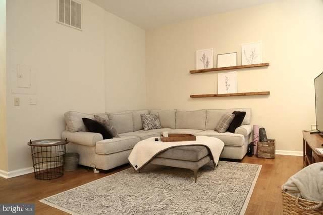 917 Columbia Avenue #523, LANCASTER, PA 17603 (#PALA2000388) :: BayShore Group of Northrop Realty