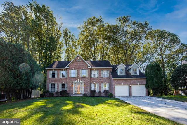 10103 Vista Alegre Court, BOWIE, MD 20721 (MLS #MDPG2000513) :: Maryland Shore Living   Benson & Mangold Real Estate