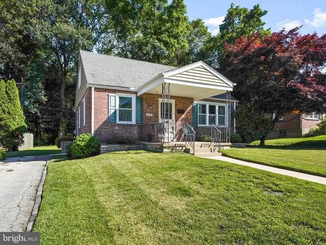 5109 Bond Avenue, DREXEL HILL, PA 19026 (#PADE2000380) :: Blackwell Real Estate