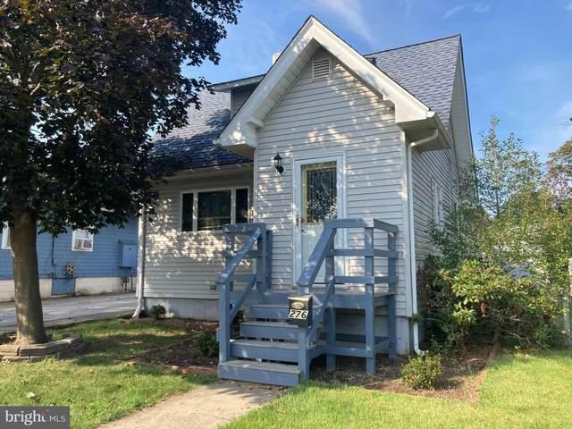 276 Jefferson Street, CARNEYS POINT, NJ 08069 (#NJSA2000037) :: Rowack Real Estate Team