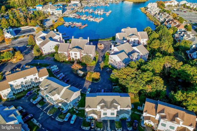 531 Yacht Club Drive #2, OCEAN PINES, MD 21811 (#MDWO2000089) :: At The Beach Real Estate