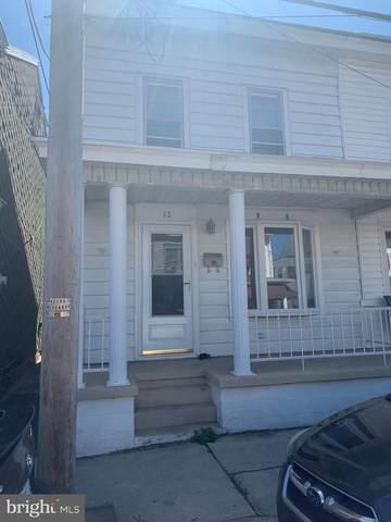 12 S Nicholas Street, SAINT CLAIR, PA 17970 (#PASK2000054) :: Murray & Co. Real Estate