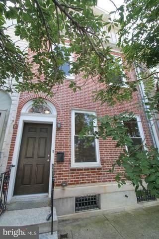 905 N 5TH Street, PHILADELPHIA, PA 19123 (#PAPH2001726) :: Mortensen Team