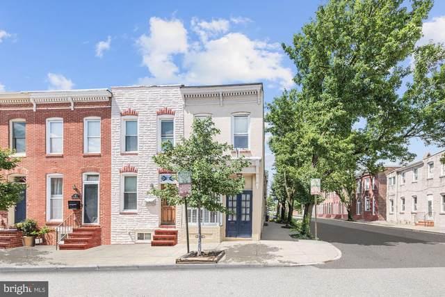 20 E Randall Street, BALTIMORE, MD 21230 (#MDBA2000744) :: City Smart Living