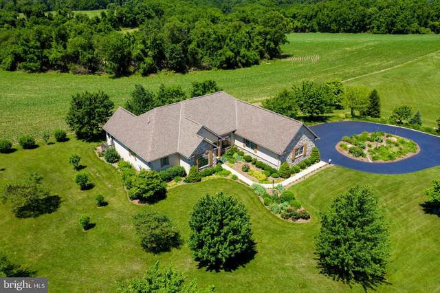 988 Hillview Road, HELLAM, PA 17406 (#PAYK2000318) :: Blackwell Real Estate