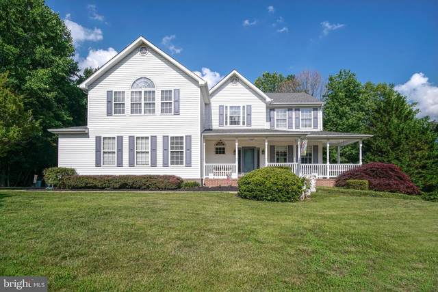 3059 Mayberry Avenue, HUNTINGTOWN, MD 20639 (#MDCA2000132) :: The Licata Group / EXP Realty